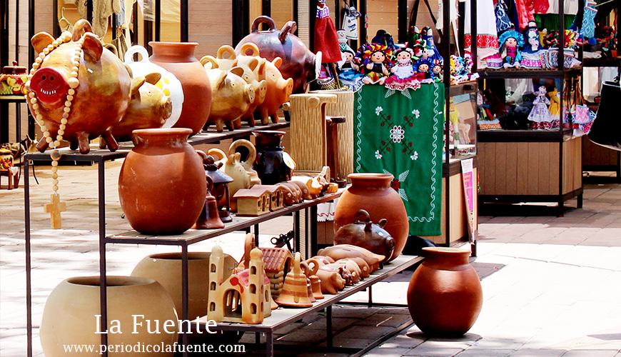 Ubicación:  Calle Allende, Centro Histórico.