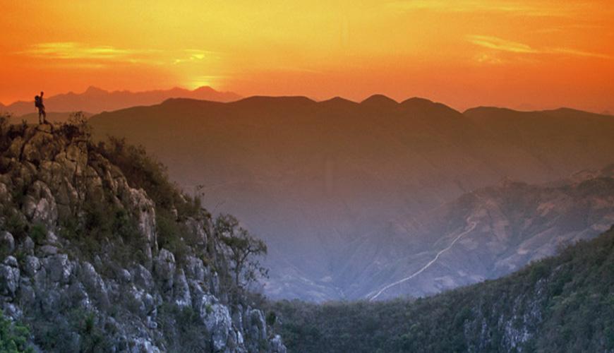 Un hermoso lugar que resalta la belleza de Arroyo Seco