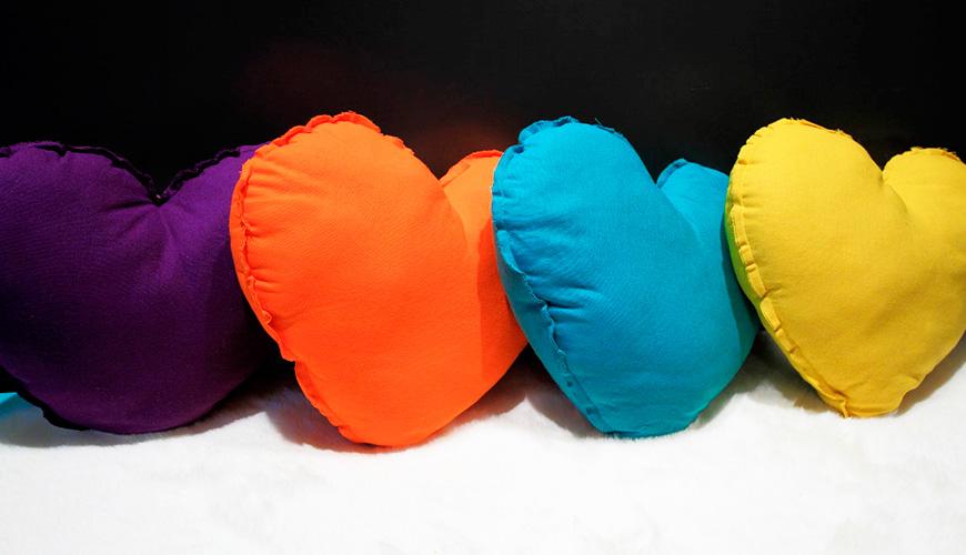 ¡Puedes hacer varios! o en el color favorito de la persona a la que se lo regalarás... Seguro que le encatará