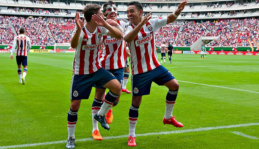 ¿Cuáles son los equipos más valiosos del fútbol mexicano  – La Fuente b54614d4c707c