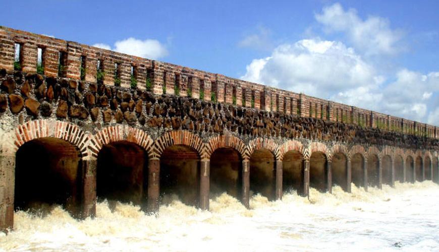 Acueducto del Molino Viejo