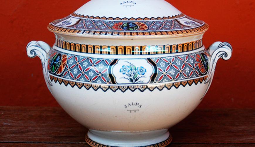 ¡Compra bellas artesanías producidas en Jalpa!