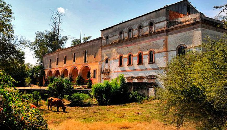 Hacienda Purísima del Rincón