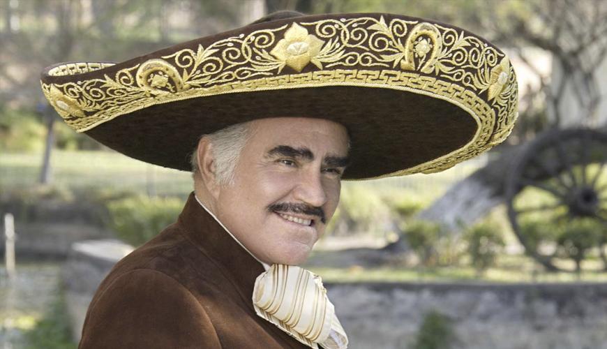 Cuáles Han Sido Las Mejores Películas De Vicente Fernández La Fuente