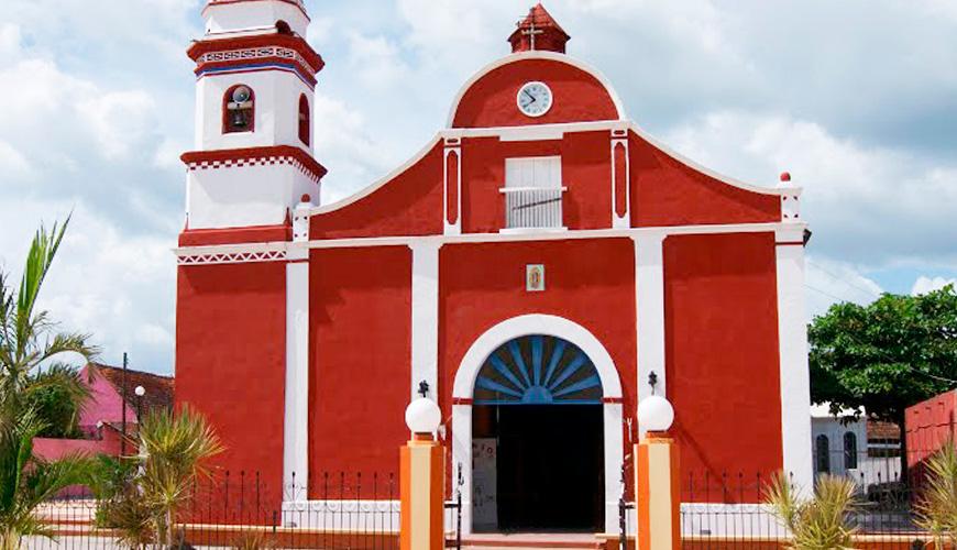 Palizada es un pueblo mágico que se distingue por sus bellos atractivos turísticos