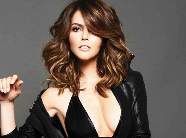La guapa actriz ha sido nominada a varios premios como Premio TVyNovelas a la Mejor Villana, Premio TVyNovelas a la Mejor Actriz Juvenil