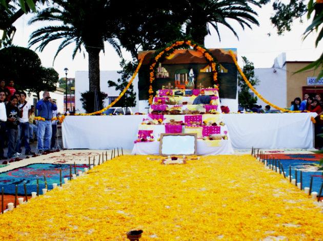 Será el próximo 28 y 29 de octubre cuando se realice el tradicional concurso en Cadereyta de Montes.