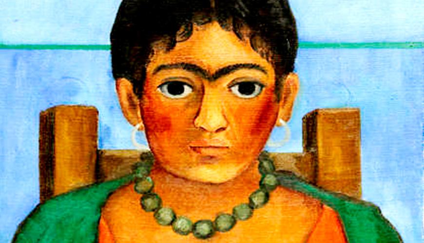 <h1>Subastarán pintura de Frida Kahlo que se creía perdida</h1>