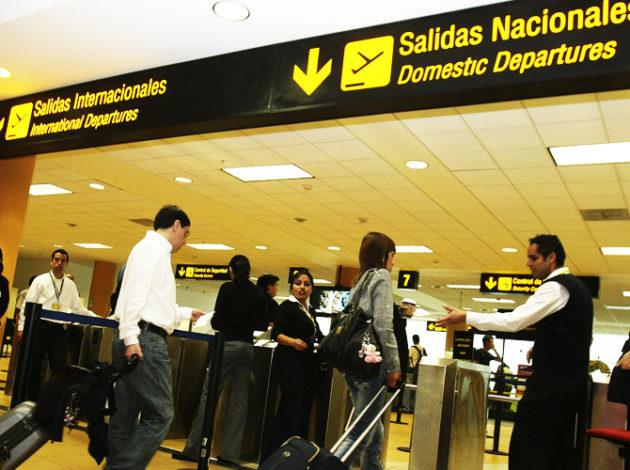 Este sistema se está empleando ya en cerca de treinta aeropuertos de todo el mundo.