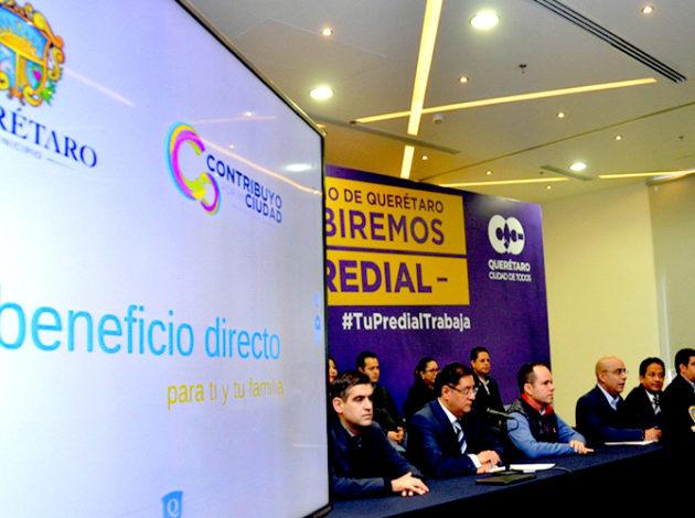El anuncio oficial lo hizo el edil capitalino, Marcos Aguilar Vega el pasado 23 de noviembre