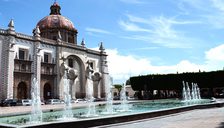 <h1>Querétaro contará con Secretaría de la Cultura</h1>
