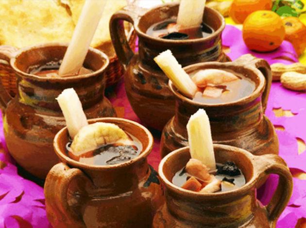 Esta temporada, anímate a preparar esta deliciosa y tradicional bebida.