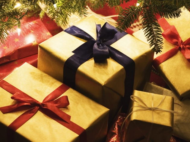 Este año sorpréndelos con un regalo a su medida.