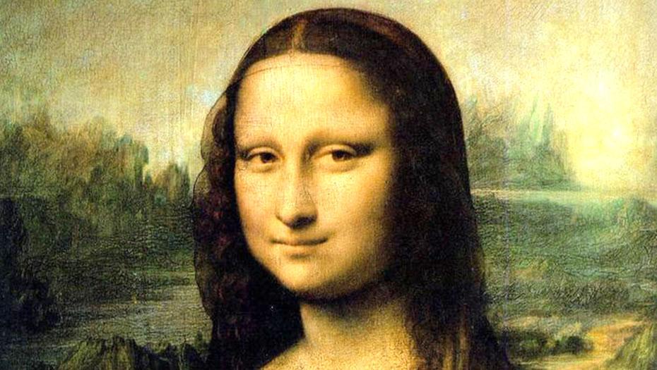 <h1>Descifran el significado de la sonrisa de la Mona Lisa</h1>