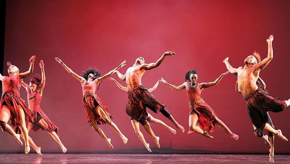 <h1>Bellas Artes tendrá Temporada de Danza Contemporánea</h1>