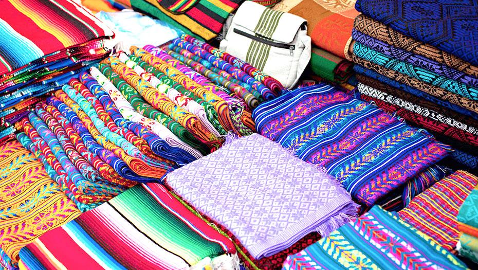 <h1>Concurso Nacional de Textiles se llevará a cabo en San Luis Potosí</h1>