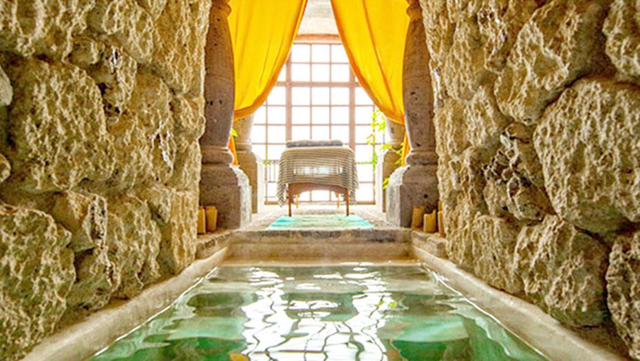 <h1>D´tour: conoce Mayan Baths ¡Disfruta sus famosas aguas termales!</h1>