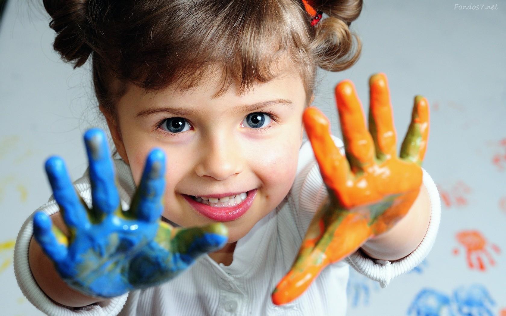 Niños extrovertidos – La Fuente
