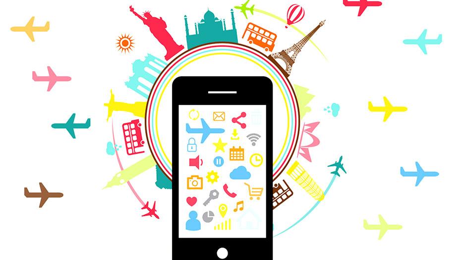 <h1>Aplicaciones Móviles para viajar sin internet</h1>
