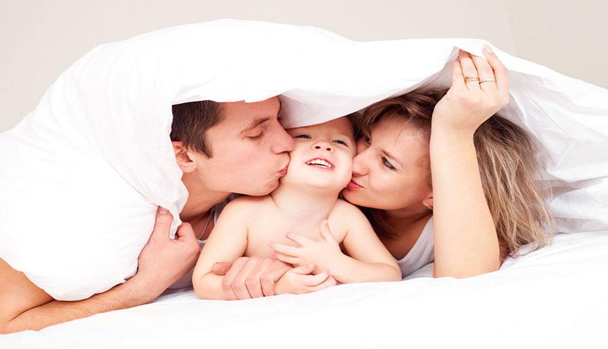 <h1>Ventajas e inconvenientes de ser hijo único</h1>