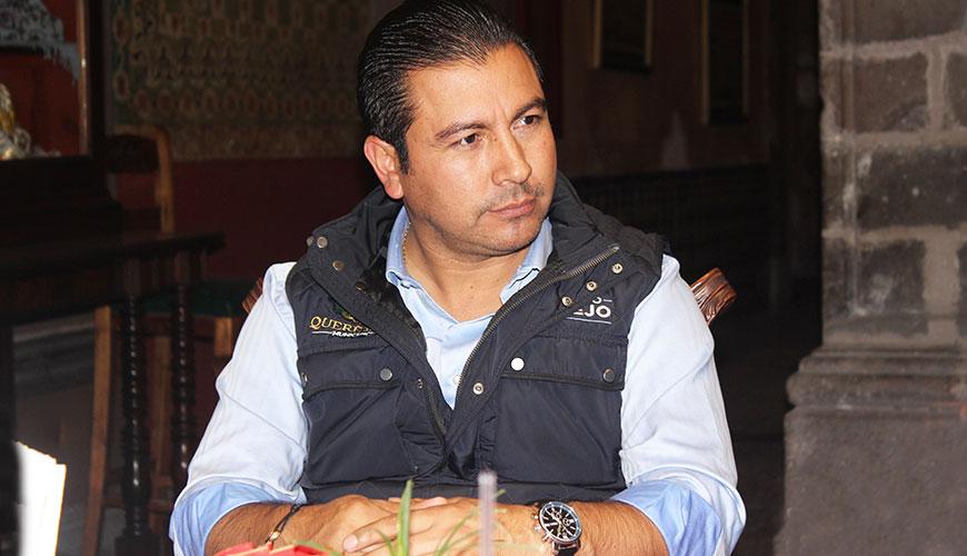 <h1>Entrevista: Manuel Velázquez Pegueros</h1>