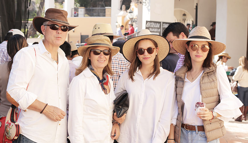 <h1>Provincia Juriquilla celebra su 30 Aniversario con gran corrida de toros</h1>