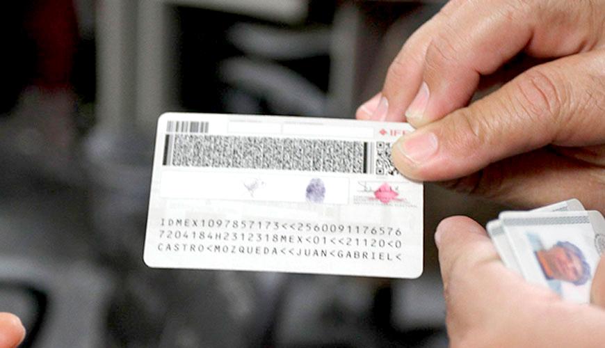 <h1>Mexicanos tienen hasta junio para pedir reposición de credencial: INE</h1>