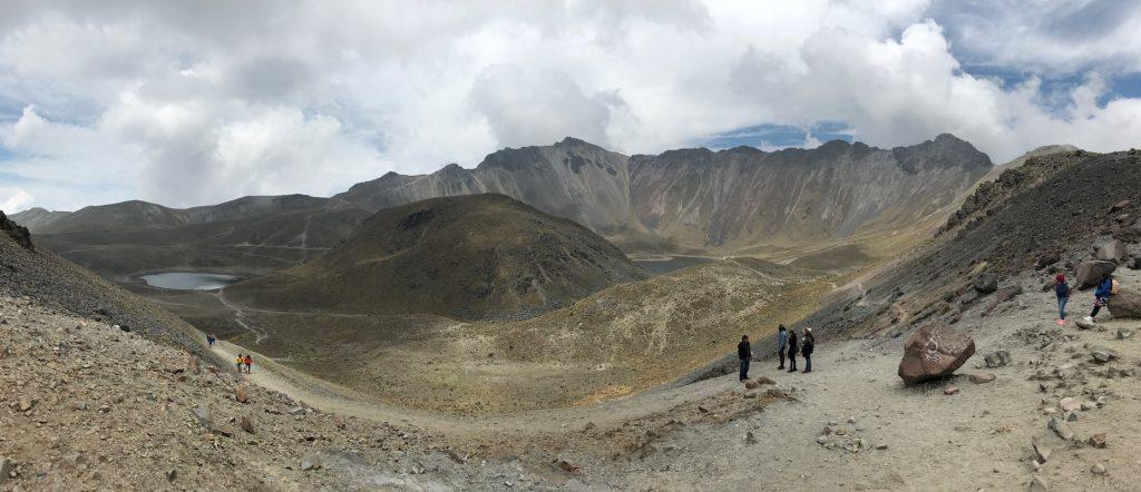 <h1>D´TOUR: Conoce el Nevado de Toluca y vive una aventura de altura</h1>