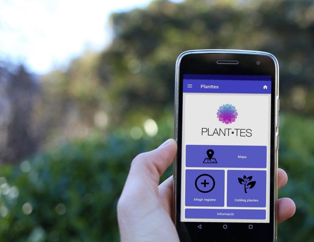 <h1>Desarrollan App que alerta sobre riesgo de alergias</h1>