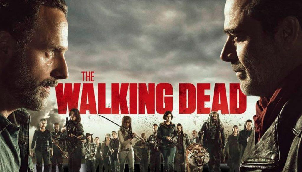<h1>The Walking Dead despide la temporada con baja audiencia</h1>