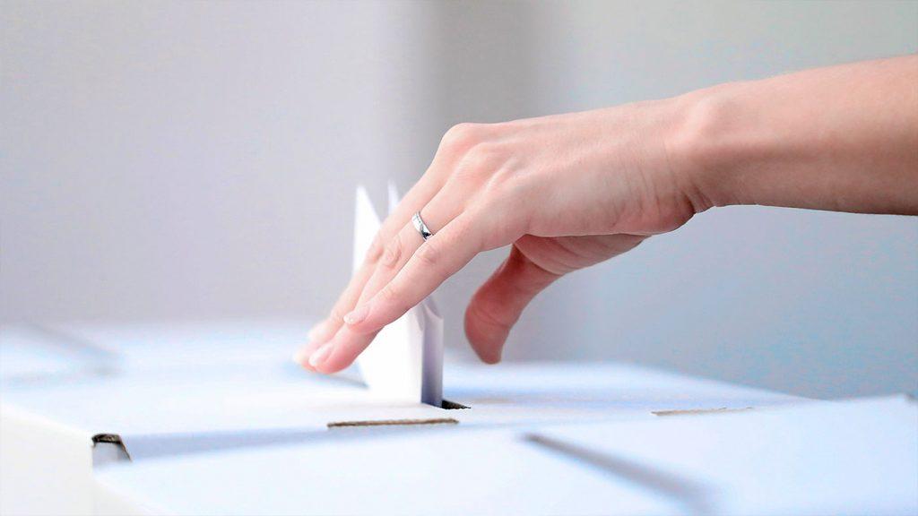 <h1>¡A votar! Y luego&#8230;</h1>