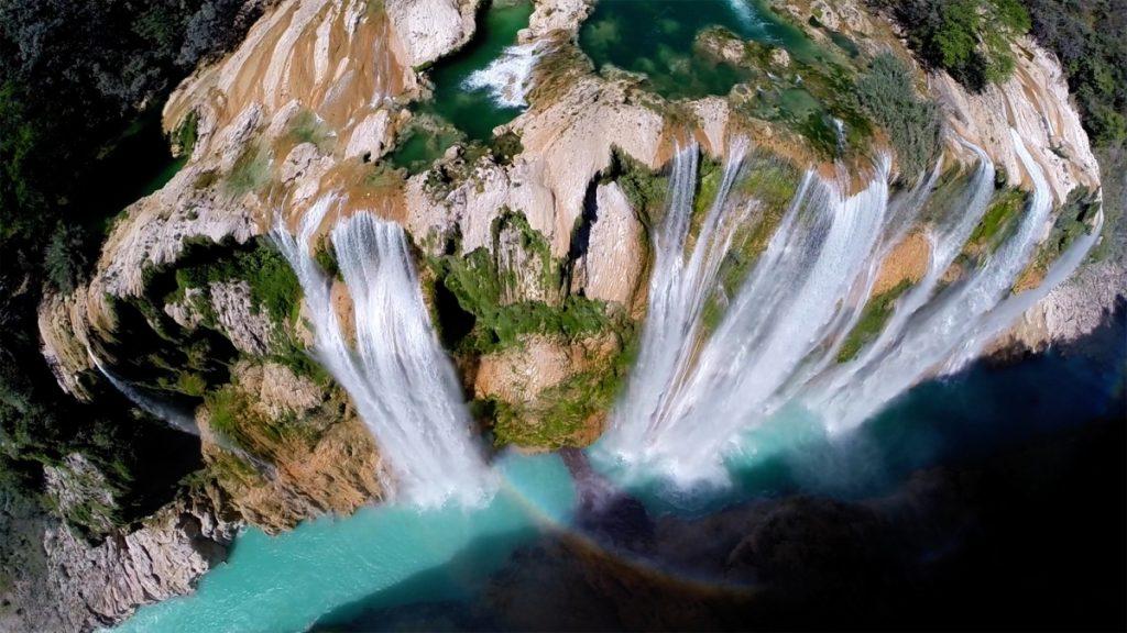 <h1>DTOUR: ¡Conoce el Sótano de las Huahuas, un increíble paraíso potosino!</h1>