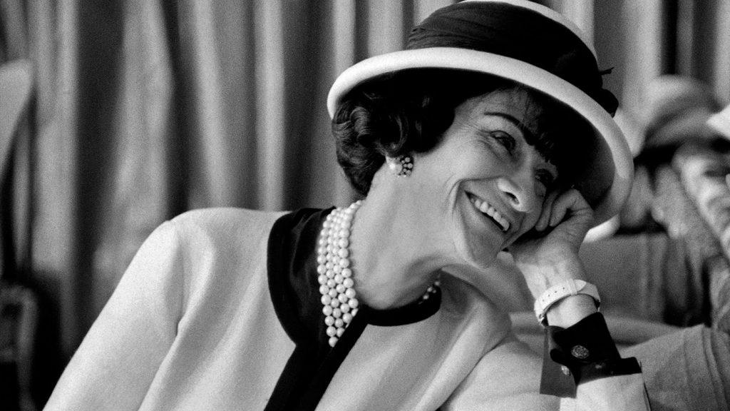 <h1>Coco Chanel, un ícono en el mundo de la moda</h1>