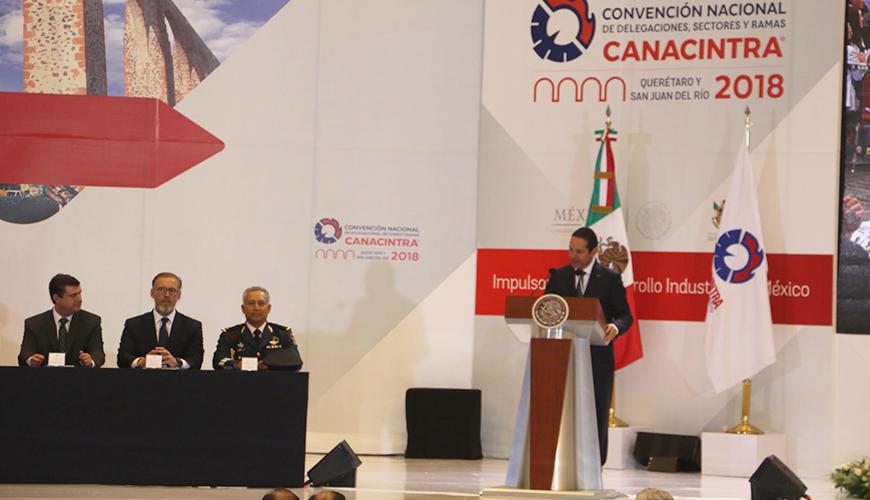 <h1>Exhorta FDS a poner retos y propuestas durante Convención</h1>