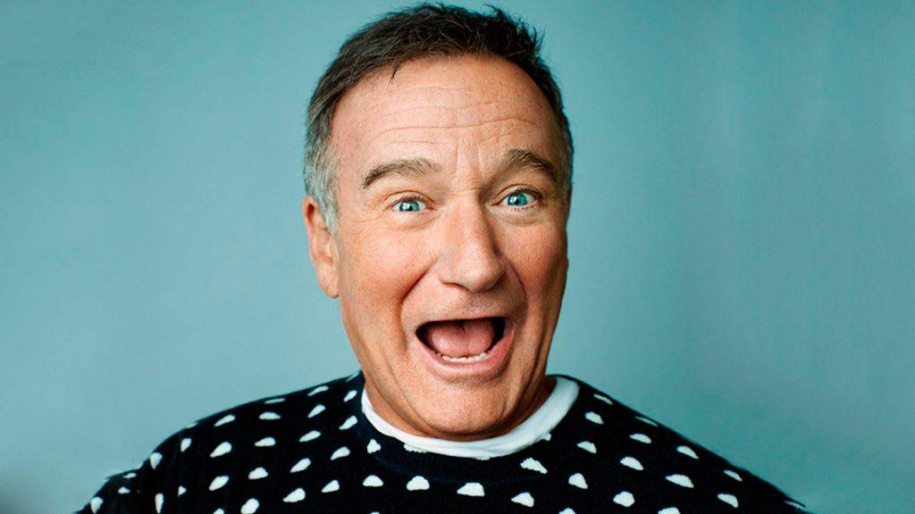 <h1>Lanzan trailer del documental de Robin Williams</h1>