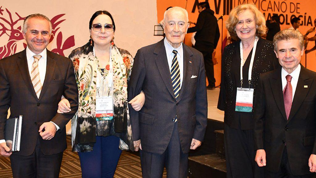 <h1>Magno Congreso reúne a dermatólogos de más de 10 países en Querétaro</h1>