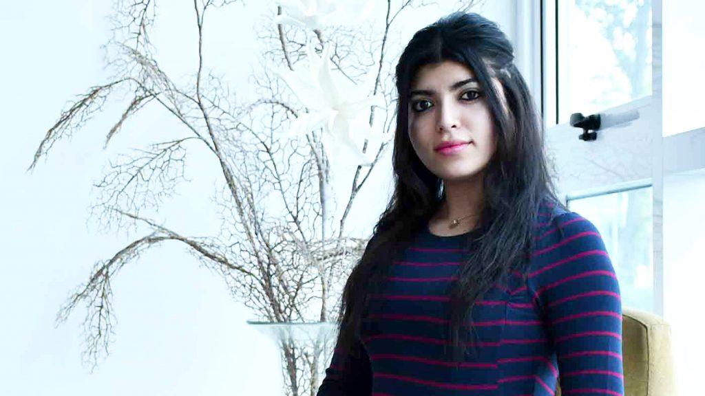 <h1>Nicole Morales García, Artista y Diseñadora Multimedia</h1>