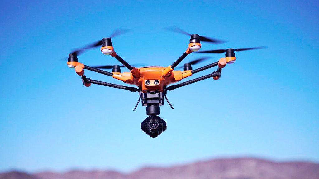 <h1>Drones, lo último en tecnología</h1>