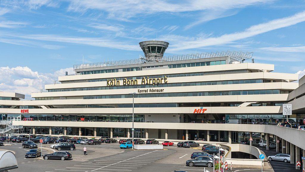 <h1>Cuáles son los aeropuertos con más tecnología en el mundo</h1>