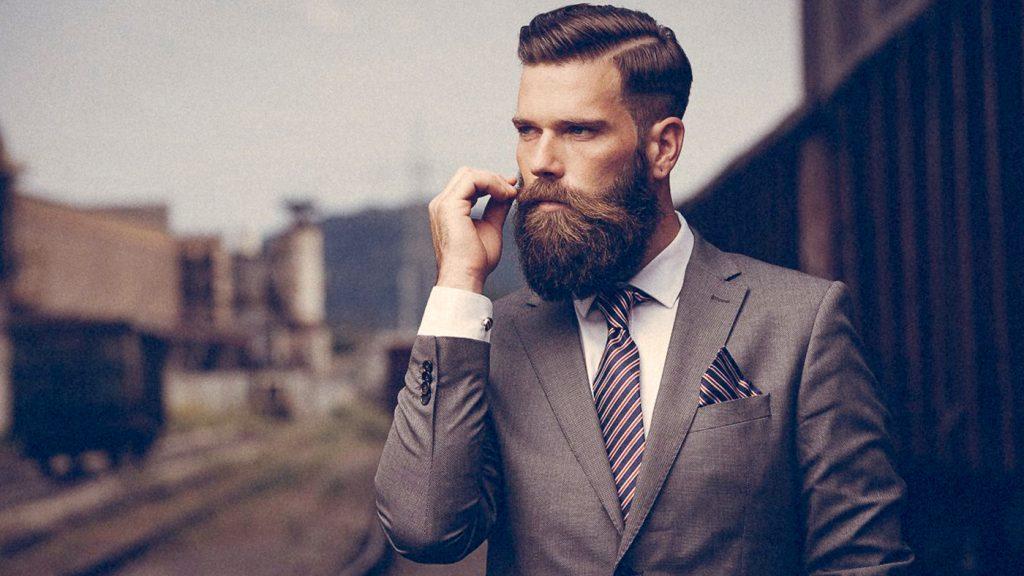 <h1>Consejos para ayudar a que crezca la barba</h1>