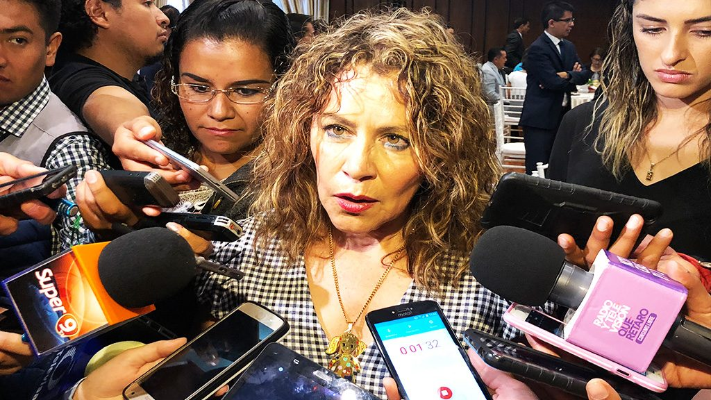 <h1>En Querétaro no se prestan casos de alarma por aborto: TSJ</h1>
