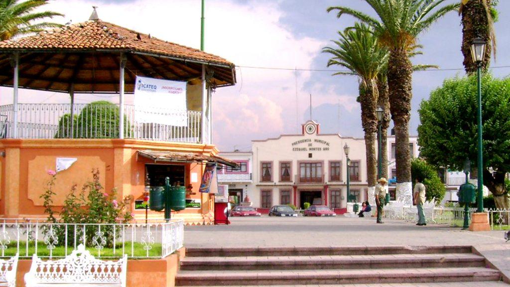 <h1>Morena estará presente en el 80% de los ayuntamientos de Querétaro</h1>