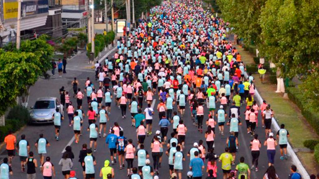 <h1>Tips para el Querétaro Maratón 2018</h1>