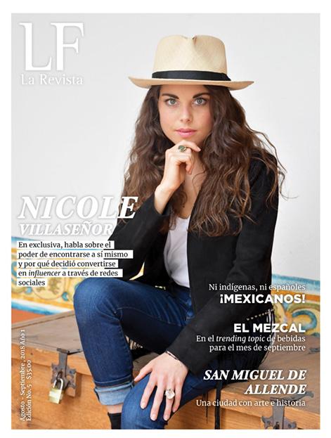 Revista en linea