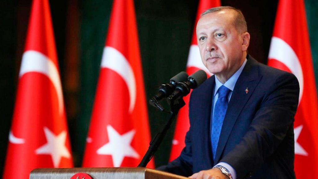 <h1>Turquía amenaza a EU</h1>