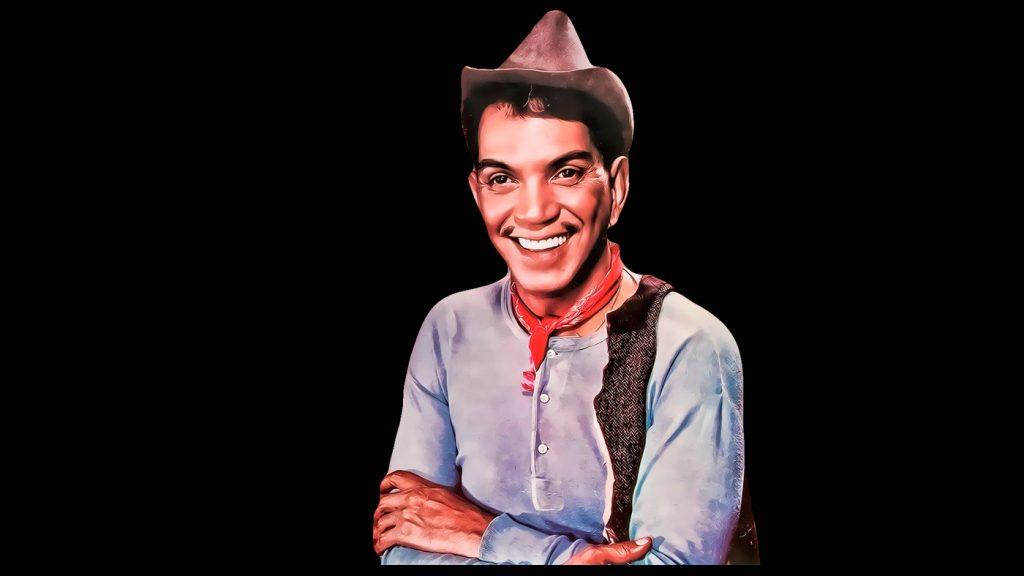 <h1>Para recordar Mario Moreno Reyes &#8220;Cantinflas&#8221;</h1>