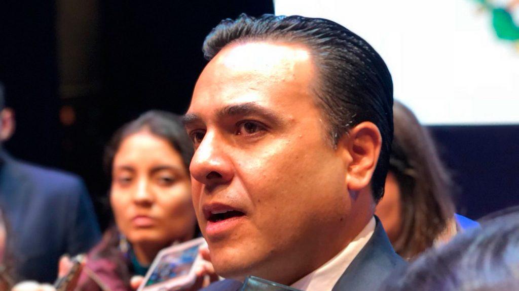 <h1>Formará Municipio de Querétaro fideicomiso para vivienda a policías</h1>