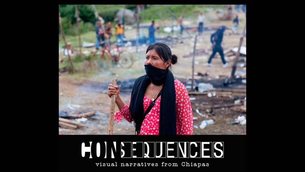 <h1>Obras de artistas chiapanecos sobre las comunidades indígenas llegan a Nueva York</h1>