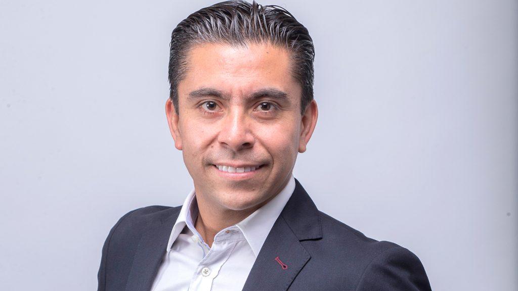 <h1>Roberto Sosa, alcalde de Corregidora período 2018-2021</h1>