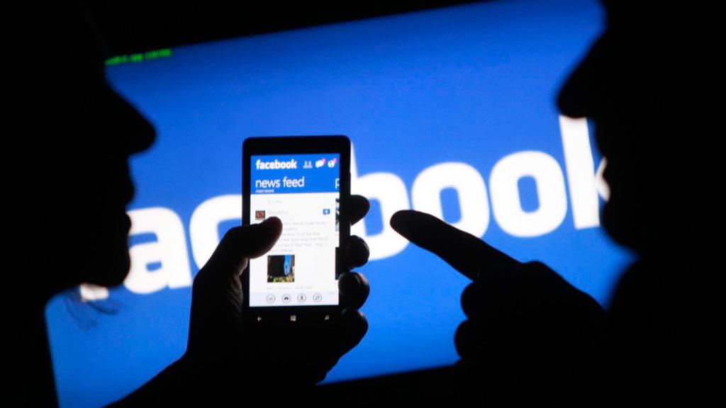 <h1>Facebook invertirá 300 mdd para mejorar periodismo digital</h1>